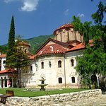 Bachkovo Monastery and Asen's Fortress - private day tour from Plovdiv