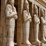 Excursión de un día a Luxor desde Sharm en avión