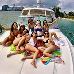 Half day Private Yatch charter from San Juan