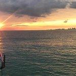 Panama City Beach Sunset Catamaran Sail on The Privateer