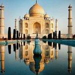 Excursion d'une journée à Agra depuis Delhi en voiture