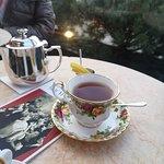 Photo de Cappuccino Grand Cafe