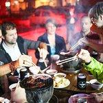 笃笃北京胡同美食与啤酒之旅
