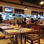 صورة فوتوغرافية لـ Hotel Paragon Restaurant