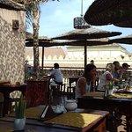 Valokuva: Kasbah Cafe