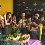 Hands-on Thai Cooking Class & Market Tour in Sukhumvit, Bangkok