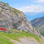 Mount Pilatus Summer Day Trip from Lucerne