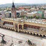 Balade privée d'une journée complète à Cracovie au départ de Wroclaw