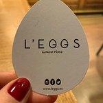 Foto de L'Eggs