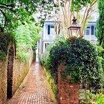 Charleston's Alleys & Hidden Passages Guided Walking Tour
