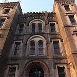 Balade dans la prison hantée de Charleston