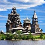 Das Beste von Kizhi Island Wandertour