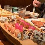 Valokuva: Akira Sushi Bistro