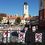 Private Tour from Brasov to Sighisoara and Sibiu with Hotel Pick up and Drop off