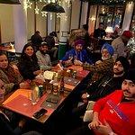 Fotografie: Delhi Club House