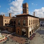 Day trip to Bologna from Rome