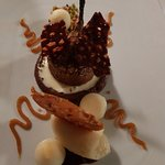 Restaurant La Regence-Balavaud Bild