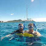 Snorkeling Cruise & Swim with Turtles in Oahu