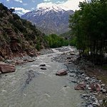Day trip to the High Atlas and Ourika Valley: Private