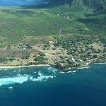 Molokai Topside Explorer, recorrido aéreo y terrestre desde Maui