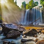 Kulen Waterfall & 1000 Lingas Join-in Tour