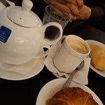 Foto de Bortolot Gelato & Caffe