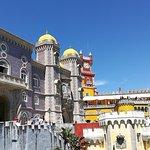 Excursion privée à travers la romantique Sintra, l'incroyable Cabo da Roca et Cascais