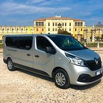 Florence - Bologna / Private Transfer (up to 8 pass.)