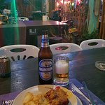 ภาพถ่ายของ Viman Vang Vieng - Thai German Restaurant