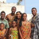 Accra - Cape Coast/Elmina Tour (The Return Experience)