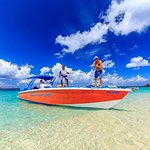 Best Of Full-Day Snorkeling and Beach Excursion with Hot Lunch