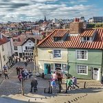 Private Tour - Whitby and The North York Moors Day Trip from York