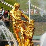Subúrbios Imperiais de São Petersburgo: Peterhof & Pavlovsk Palace Tour.