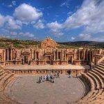 Tour privado / Amman-Ajloun-Jerash-Amman