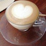 ภาพถ่ายของ กาแฟ บุญรักษา
