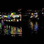 ภาพถ่ายของ Uncle Dai's River Boat Bar