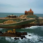 Kovalam to Kanyakumari Full Day Trip