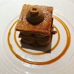 The Savoy Grill - Gordon Ramsay Foto