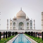 Delhi Agra Day Trip