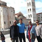 Day Trip to Zadar From Split
