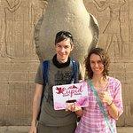 Excursion d'une journée de Louxor à Edfu et Kom Ombo se terminent à Assouan