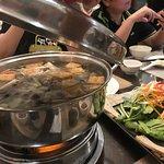 Ảnh về Bong Sung Vegetarian Food & Coffee