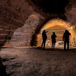 Caves of Hella