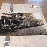 Bilde fra Plzenska Restaurace U Graffu