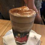 ภาพถ่ายของ The Coffee Club - Boat Avenue