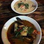 Zupy tom yum i tom kha