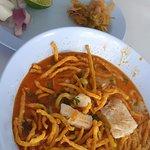 ภาพถ่ายของ Khao Soi Phor Jai restaurant