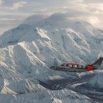 Denali Peak Flight