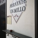 Foto de Arrayate un Millo