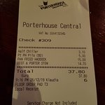 The Porterhouse Central의 사진
